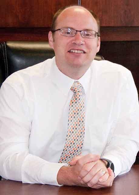 Alan Johnston - idaho falls attorney