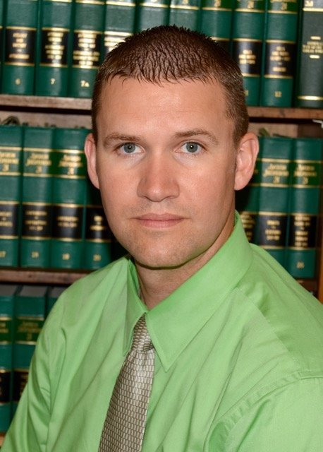 Blake Murray - idaho falls attorney