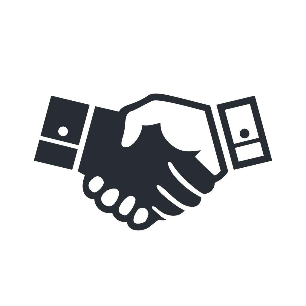 Handshake - idaho falls personal injury attorney