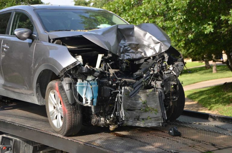 Car Accident - idaho falls attorney