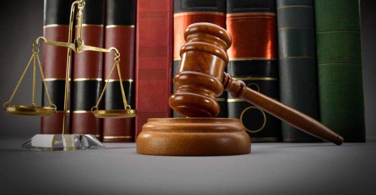 Gavel, Scales, & Books - idaho falls attorney