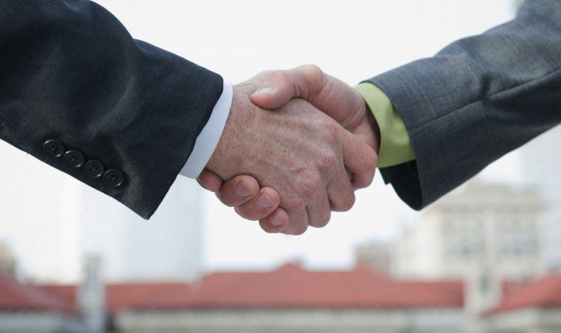 Handshake - idaho falls attorney