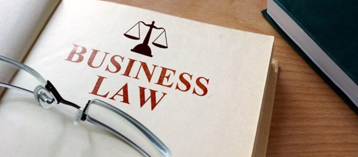 Business Law - US Trademark Attorney