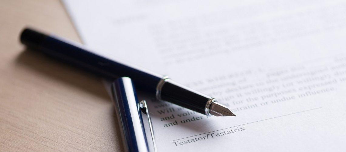 Pen & Paper - idaho falls family law attorneys