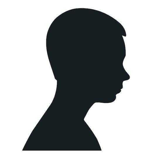 Juvenile Silhouette - idaho falls family law attorneys