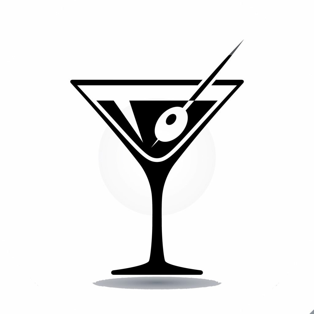Martini Glass - idaho falls personal injury attorney