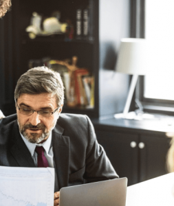 attorney ensuring trademark protection